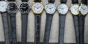 Eller är det så att du helt enkelt inte bara vet vilken klocka du skall köpa eller vilket märke du skall välja?